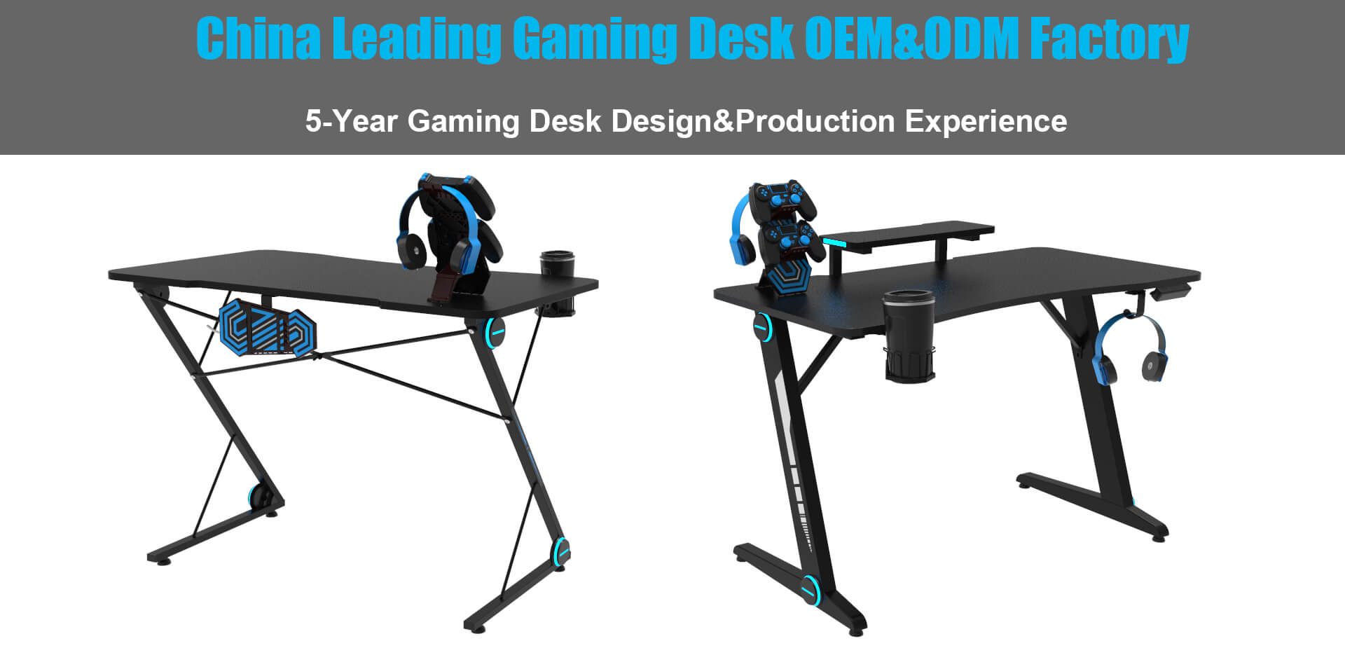 Computer Gaming Desk Factory