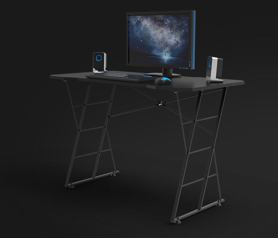 computer desk gaming