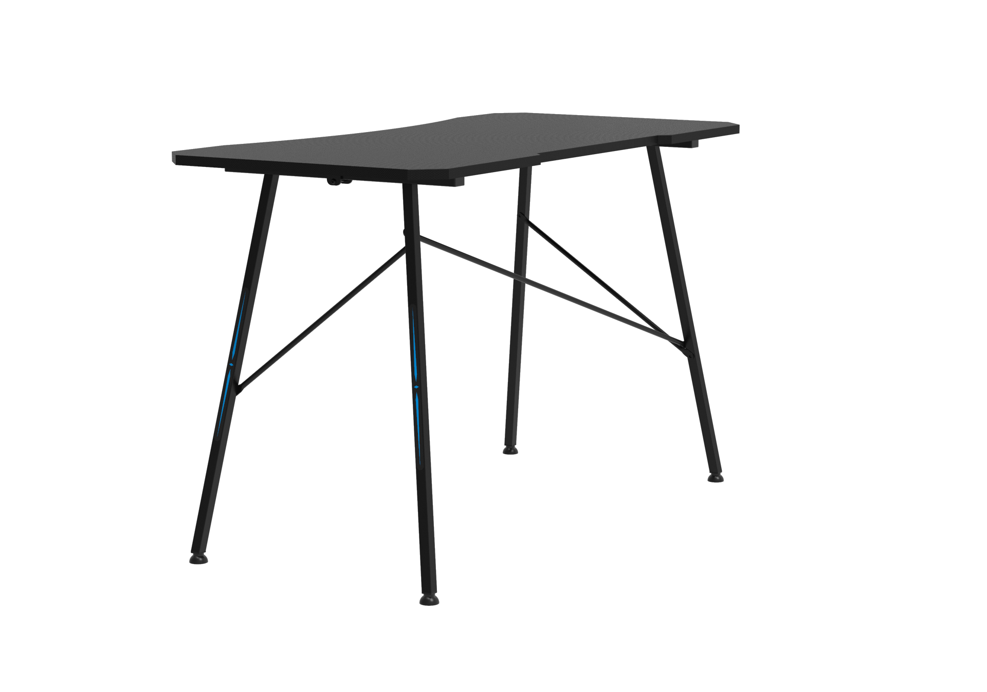 gaming pc computer desk table