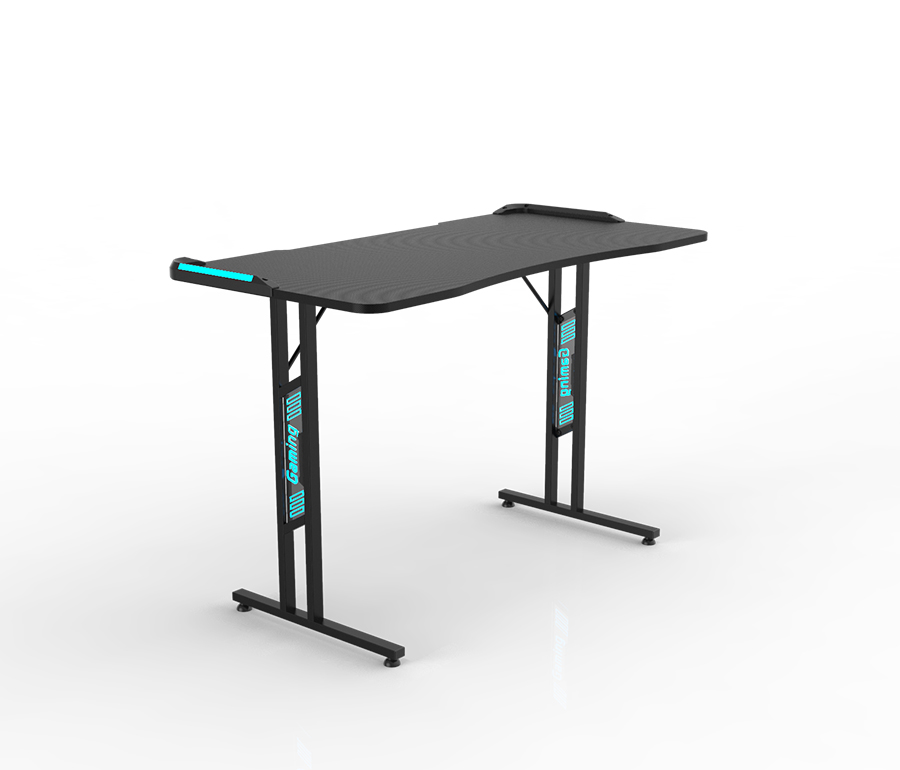 gaming desktop desk