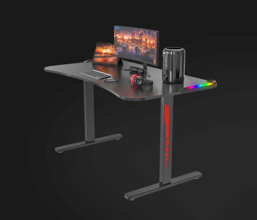 top gaming desks