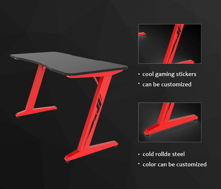 gaming desk accessories