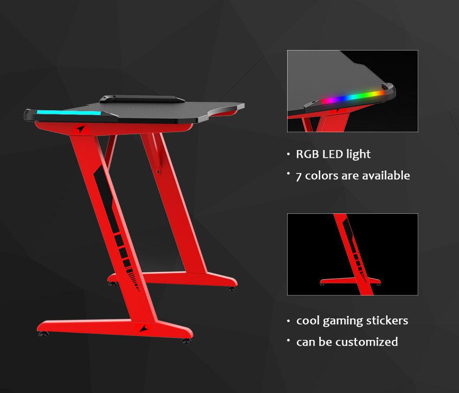 good computer desks for gaming