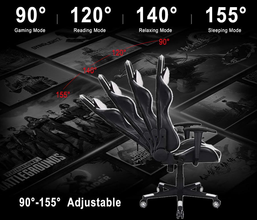 cheap gaming chairs