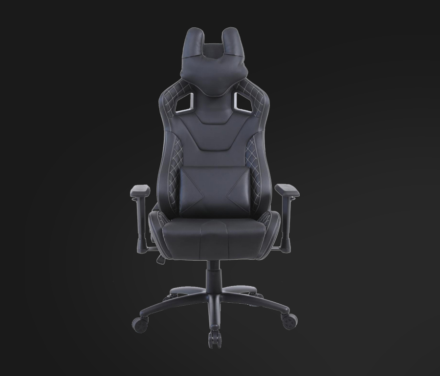 high gaming chair