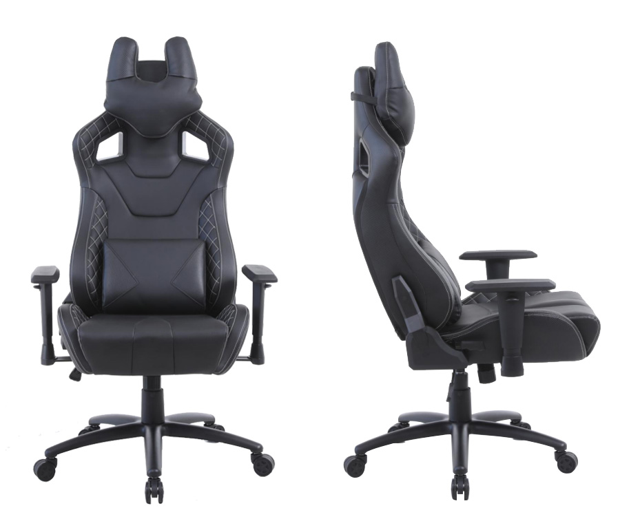 rolling gaming chair