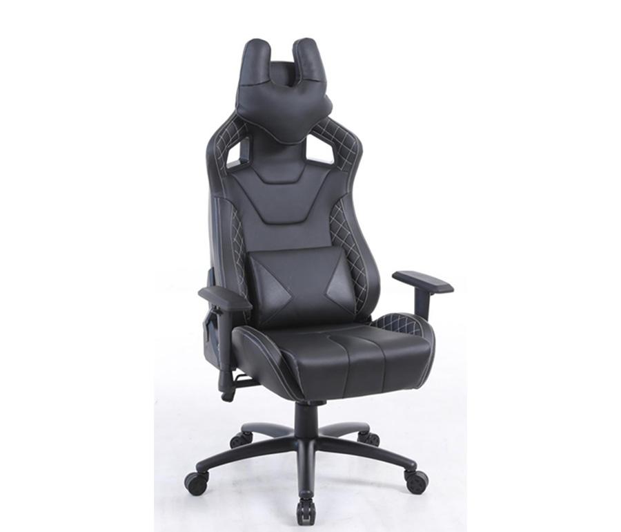 ergonomic task chair computer chair PU leather chair