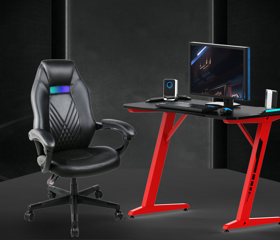 professional gaming chair