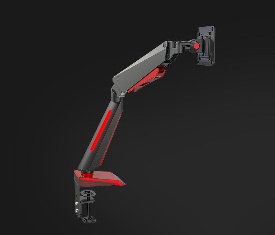 monitor arm mount