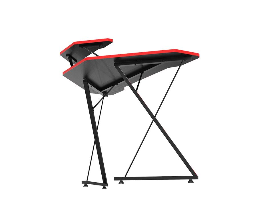 l shaped desk under 100