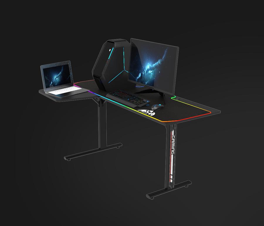 best l shaped desk reddit