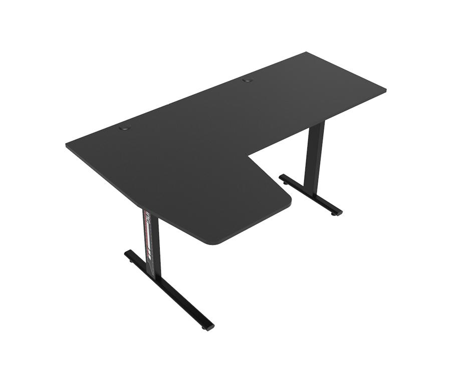 cheap l shaped gaming desk