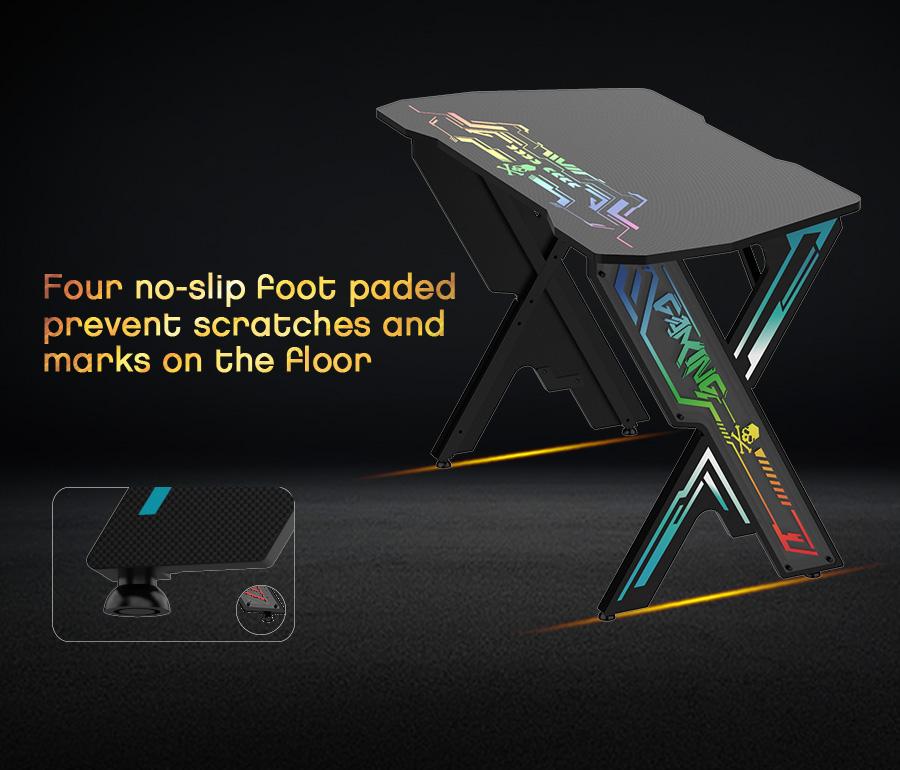 best pc gaming desk